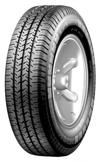 Michelin  AGILIS 51 195/60 R16C 99/97 H Letné