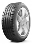 Michelin  LATITUDE SPORT 3 GRNX 255/55 R17 104 v Letné