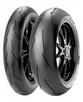 Pirelli  DIABLO SUPERCORSA V2 120/70 R17 58 W
