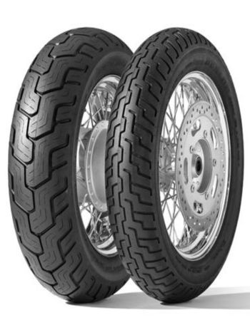 Dunlop  D404 110/90 -16 59 P