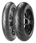 Pirelli  DIABLO ROSSO 2 180/55 R17 73 W