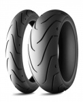 Michelin  SCORCHER 11 R 150/60 R17 66 W