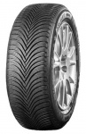 Michelin  ALPIN 5 205/55 R17 91 H Zimné