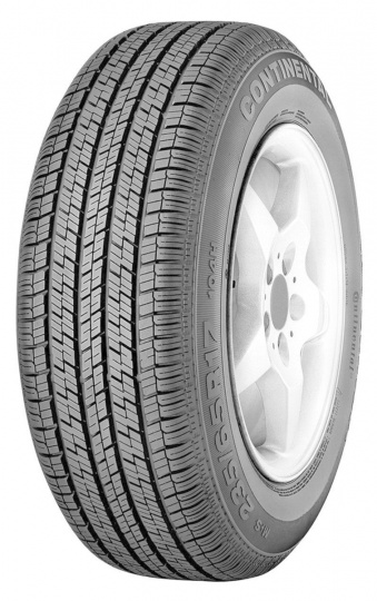 Continental  4x4 CONTACT 255/55 R17 104 v Letné