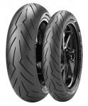 Pirelli  DIABLO ROSSO 3 120/70 R17 58 W