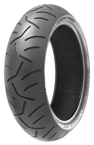 Bridgestone  BT014 120/70 R17 58 W
