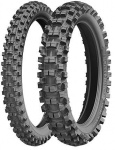 Michelin  STARCROSS MEDIUM 5 110/90 -19 62 M