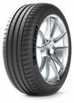 Michelin  PILOT SPORT 4 205/40 R17 84 Y Letné