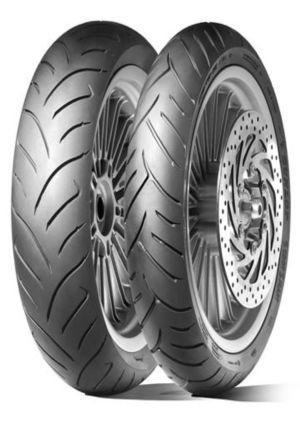 Dunlop  ScootSmart 120/70 -15 56 S