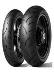 Dunlop  Sportmax Qualifier II 170/60 R17 72 W