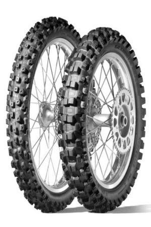 Dunlop  Geomax MX52 60/100 -12 36 J
