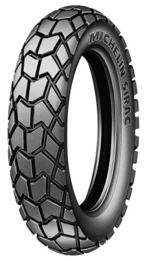 Michelin  SIRAC 90/90 -19 52 P
