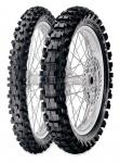 Pirelli  SCORPION MX EXTRA J 110/90 -17 60 M