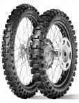 Dunlop  GEOMAX MX3S 110/100 -18 64 M