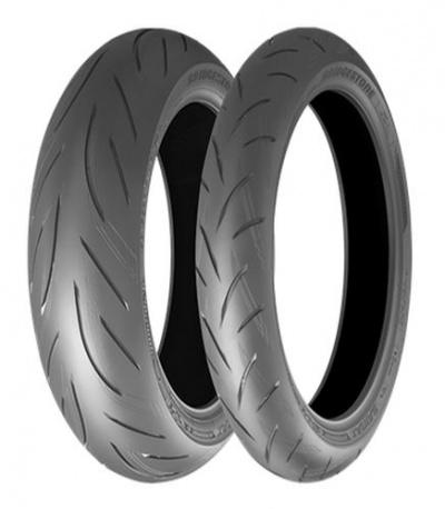 Bridgestone  S21F 120/70 R17 58 W