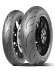 Dunlop  SPORTSMART2 MAX 120/60 R17 55 W