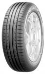 Dunlop  SPORT BLURESPONSE 165/65 R15 81 H Letné