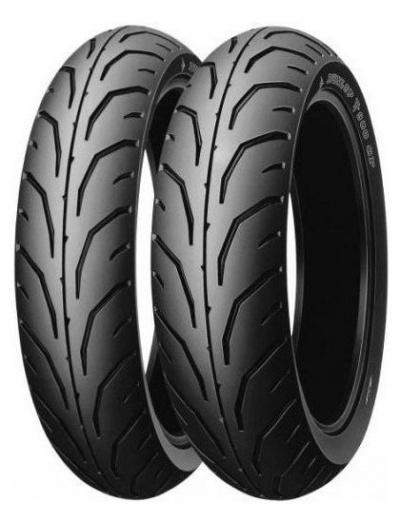 Dunlop  Sportmax RoadSmart III 130/70 R17 62 W