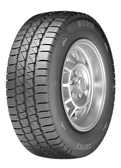 ZEETEX  WV1000 225/70 R15C 112/110 S Zimné