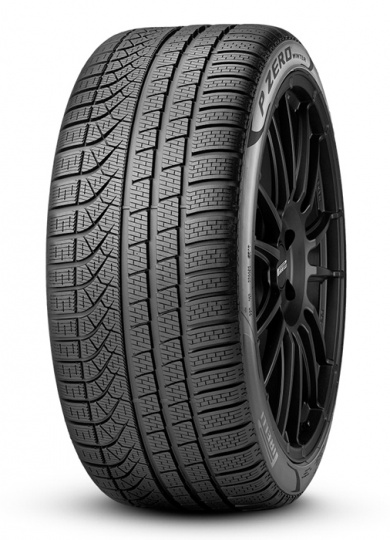 Pirelli  PZERO WINTER 245/45 R18 100 v Zimné