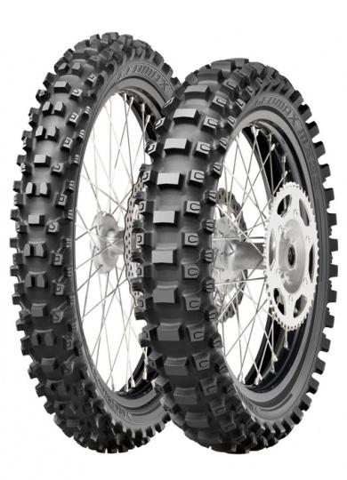 Dunlop  GEOMAX MX33 60/100 -12 36 J
