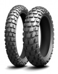 Michelin  ANAKEE WILD 110/80 -18 58 S