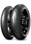 Pirelli  DIABLO ROSSO CORSA 2 180/55 R17 73 W