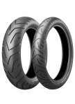 Bridgestone  A41 120/70 R17 58 W