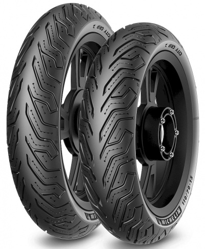 Michelin  CITY GRIP 2F 120/70 -15 56 S