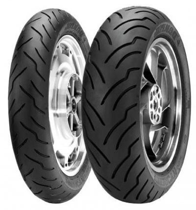 Dunlop  AMERICAN ELITE 130/60 B19 61 H