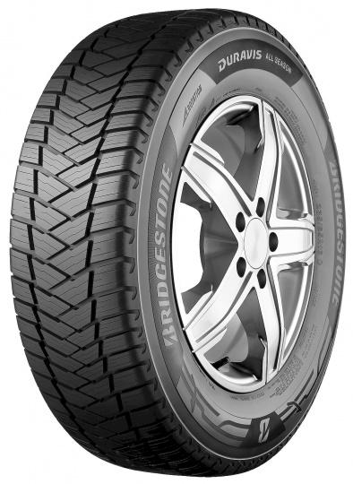 Bridgestone  DURAVIS ALL SEASON 225/70 R15C 112/110 S Celoročné
