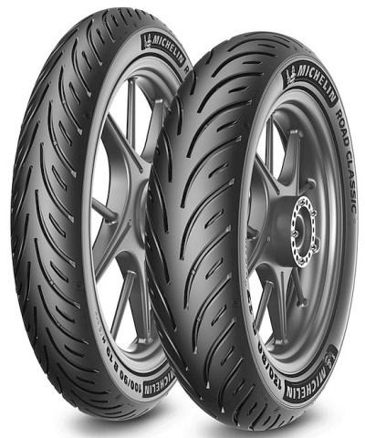 Michelin  ROAD CLASSIC 110/80 B17 57 V
