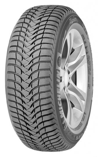 Michelin  ALPIN A4 GRNX 195/55 R15 85 H Zimné