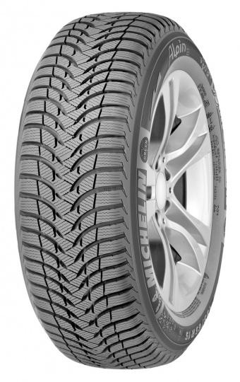 Michelin  ALPIN A4 GRNX 185/60 R15 88 H Zimné